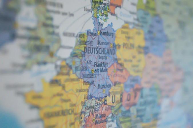 Partial border controls in EU