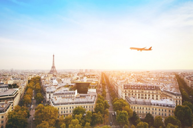6 Useful Tips for Booking Cheap Flights